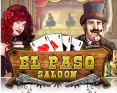 el paso saloon slot game360