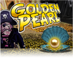 golden pearl slot game360